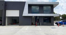 Factory, Warehouse & Industrial commercial property sold at 54 Merrindale Drive Croydon South VIC 3136