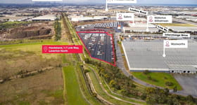 Development / Land commercial property for lease at Hardstand/1-7 Link Way Laverton North VIC 3026