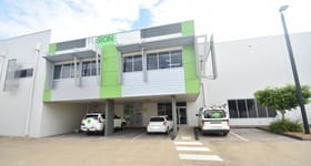 Factory, Warehouse & Industrial commercial property sold at Unit 25/547-593 Woolcock Street Mount Louisa QLD 4814