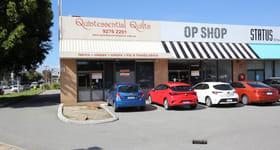Shop & Retail commercial property for lease at U1 or U2/8 Dewar Street Morley WA 6062