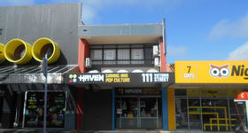 Shop & Retail commercial property for lease at Suite 1, Level 1/111 Victoria Street Mackay QLD 4740
