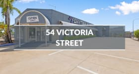 Shop & Retail commercial property for lease at 54 Victoria Street Mackay QLD 4740