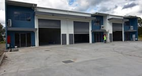 Factory, Warehouse & Industrial commercial property for sale at Unit 1/14D Cobbans Close Beresfield NSW 2322