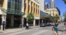 Medical / Consulting commercial property for lease at 811 Hay Street Perth WA 6000