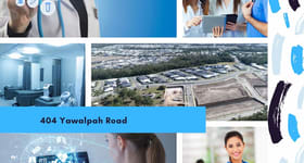 Medical / Consulting commercial property for lease at Building D/404 Yawalpah Road Pimpama QLD 4209