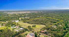 Rural / Farming commercial property for lease at 10-14 Blind Road Nelson NSW 2765