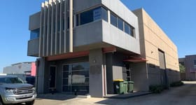 Factory, Warehouse & Industrial commercial property for lease at Unit 2/14 Akuna Drive Williamstown North VIC 3016