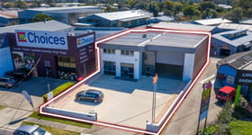 Showrooms / Bulky Goods commercial property for lease at 35 Pickering Street Enoggera QLD 4051