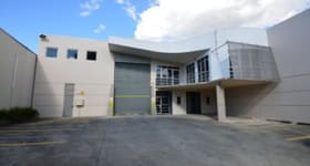 Showrooms / Bulky Goods commercial property for lease at 22 Finsbury Street Newmarket QLD 4051
