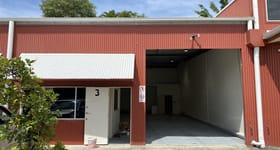 Factory, Warehouse & Industrial commercial property for lease at 3/25 Project Avenue Noosaville QLD 4566