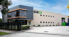 Factory, Warehouse & Industrial commercial property sold at 1/114 Merrindale Drive Croydon South VIC 3136