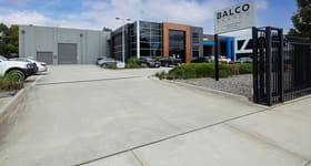 Factory, Warehouse & Industrial commercial property for sale at 6 Prospect Place Boronia VIC 3155