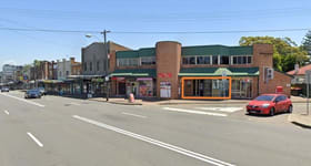 Showrooms / Bulky Goods commercial property for lease at Suite 24/127 Canterbury Road Canterbury NSW 2193
