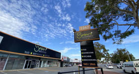 Showrooms / Bulky Goods commercial property for lease at 1262 Albany Highway Cannington WA 6107