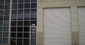 Factory, Warehouse & Industrial commercial property for lease at 2/36 Industrial Park Drive Lilydale VIC 3140