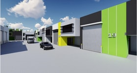 Factory, Warehouse & Industrial commercial property for lease at 10/Lot 3 Exit 54 Business Park Coomera QLD 4209