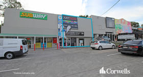 Showrooms / Bulky Goods commercial property for lease at 2/2 Christensen Road Stapylton QLD 4207