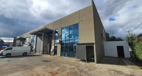 Factory, Warehouse & Industrial commercial property for lease at 1/16 Bentley Street Williamstown North VIC 3016