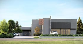 Factory, Warehouse & Industrial commercial property for lease at 1/16 Hickeys Lane Penrith NSW 2750