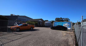 Factory, Warehouse & Industrial commercial property for lease at 43 Montague  Street North Wollongong NSW 2500