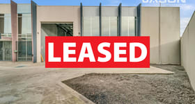 Factory, Warehouse & Industrial commercial property for lease at 6/39 Barrie Road Tullamarine VIC 3043