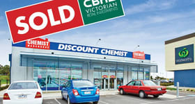 Shop & Retail commercial property sold at 180S William Thwaites Boulevard Cranbourne North VIC 3977