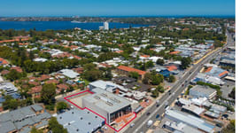 Offices commercial property sold at 216 Stirling Highway Claremont WA 6010