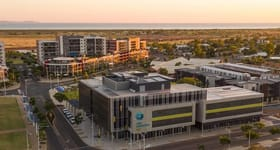 Offices commercial property sold at 20 Sharpe Avenue Karratha WA 6714