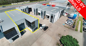 Factory, Warehouse & Industrial commercial property sold at 3/42 Cessna Drive Caboolture QLD 4510