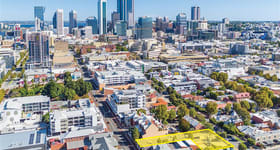 Showrooms / Bulky Goods commercial property for sale at 243 Beaufort Street & 66 Lindsay Street Perth WA 6000