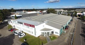 Factory, Warehouse & Industrial commercial property sold at 37 Heathcote Road Moorebank NSW 2170