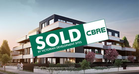 Development / Land commercial property sold at 367 Cotham Road Kew VIC 3101