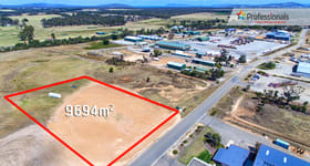 Development / Land commercial property for sale at 66 Copal Road Willyung WA 6330