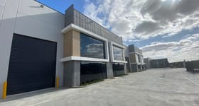 Factory, Warehouse & Industrial commercial property for sale at 4 Adriatic Way Keysborough VIC 3173