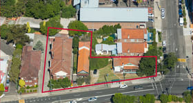 Development / Land commercial property sold at 106-108 Liverpool Road & 2 Victoria Street Ashfield NSW 2131
