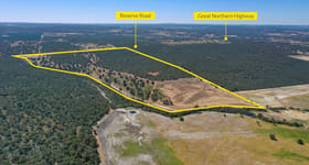 Development / Land commercial property sold at 451 Reserve Road Chittering WA 6084