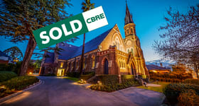 Offices commercial property sold at 500 Burwood Road Hawthorn VIC 3122