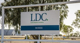 Rural / Farming commercial property for sale at Lot 1 of 41 Tapscott Road Moree NSW 2400