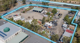 Factory, Warehouse & Industrial commercial property for sale at 2421 Ipswich Road Oxley QLD 4075