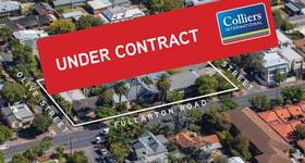 Development / Land commercial property for sale at 293-295 Fullarton Road Parkside SA 5063