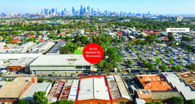 Factory, Warehouse & Industrial commercial property for sale at 53-55 Weston Street Brunswick VIC 3056