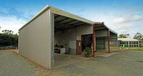 Factory, Warehouse & Industrial commercial property sold at WHOLE OF PROPERTY/105 Foster Street Gracemere QLD 4702