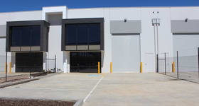 Showrooms / Bulky Goods commercial property sold at 18 Fastline Drive Truganina VIC 3029