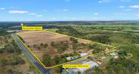 Development / Land commercial property for sale at Saltwater Creek Road Maryborough QLD 4650