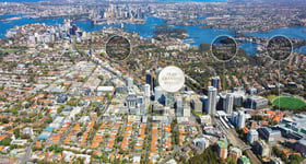 Development / Land commercial property for sale at 19-33 Chandos Street St Leonards NSW 2065