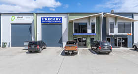 Factory, Warehouse & Industrial commercial property for sale at Hemmant QLD 4174