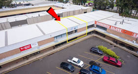 Factory, Warehouse & Industrial commercial property for sale at 10/5 Hollylea Road Leumeah NSW 2560