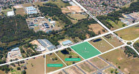Factory, Warehouse & Industrial commercial property sold at Lots 1-5/273-283 Annangrove Road Rouse Hill NSW 2155