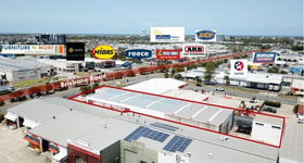 Showrooms / Bulky Goods commercial property sold at 266 Brisbane Road Arundel QLD 4214