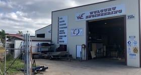 Factory, Warehouse & Industrial commercial property sold at 358 Stuart Drive Stuart QLD 4811